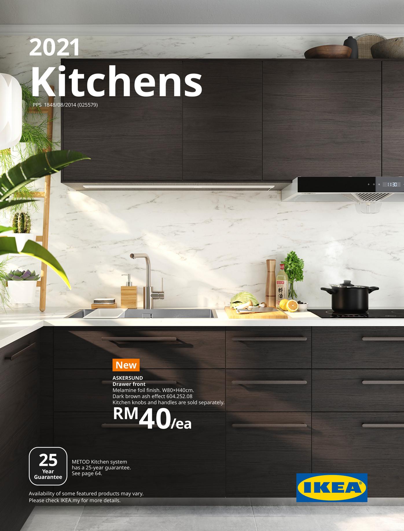 IKEA Kitchens 2021   Page 1