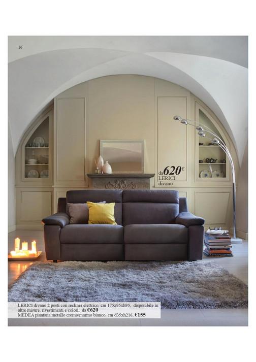 Pouf semeraro perfect bellezza pouf moderni per camera da - Divano letto semeraro ...