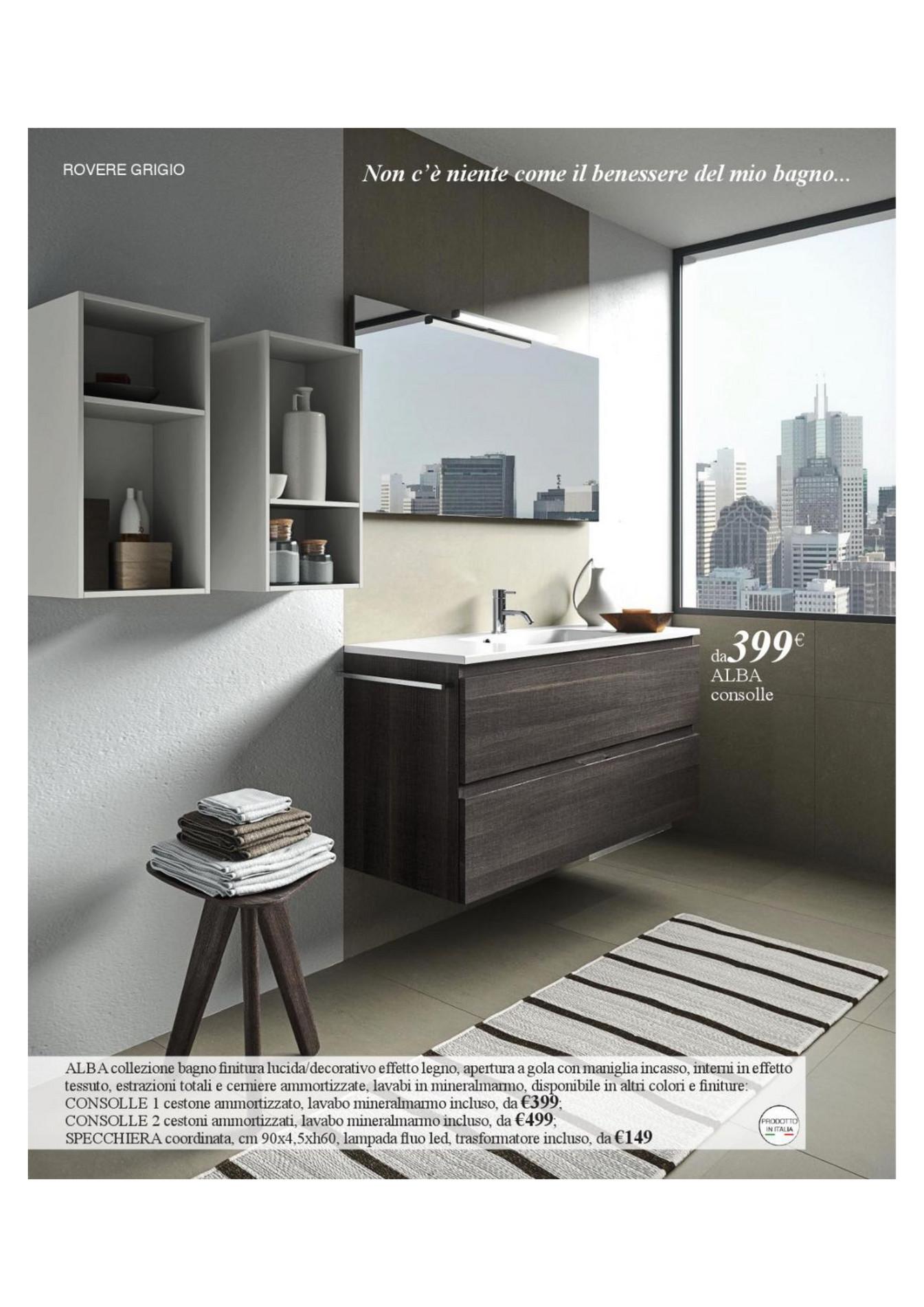 Bagni semeraro mobili per bagno roma with bagni semeraro for Semeraro arredo bagno