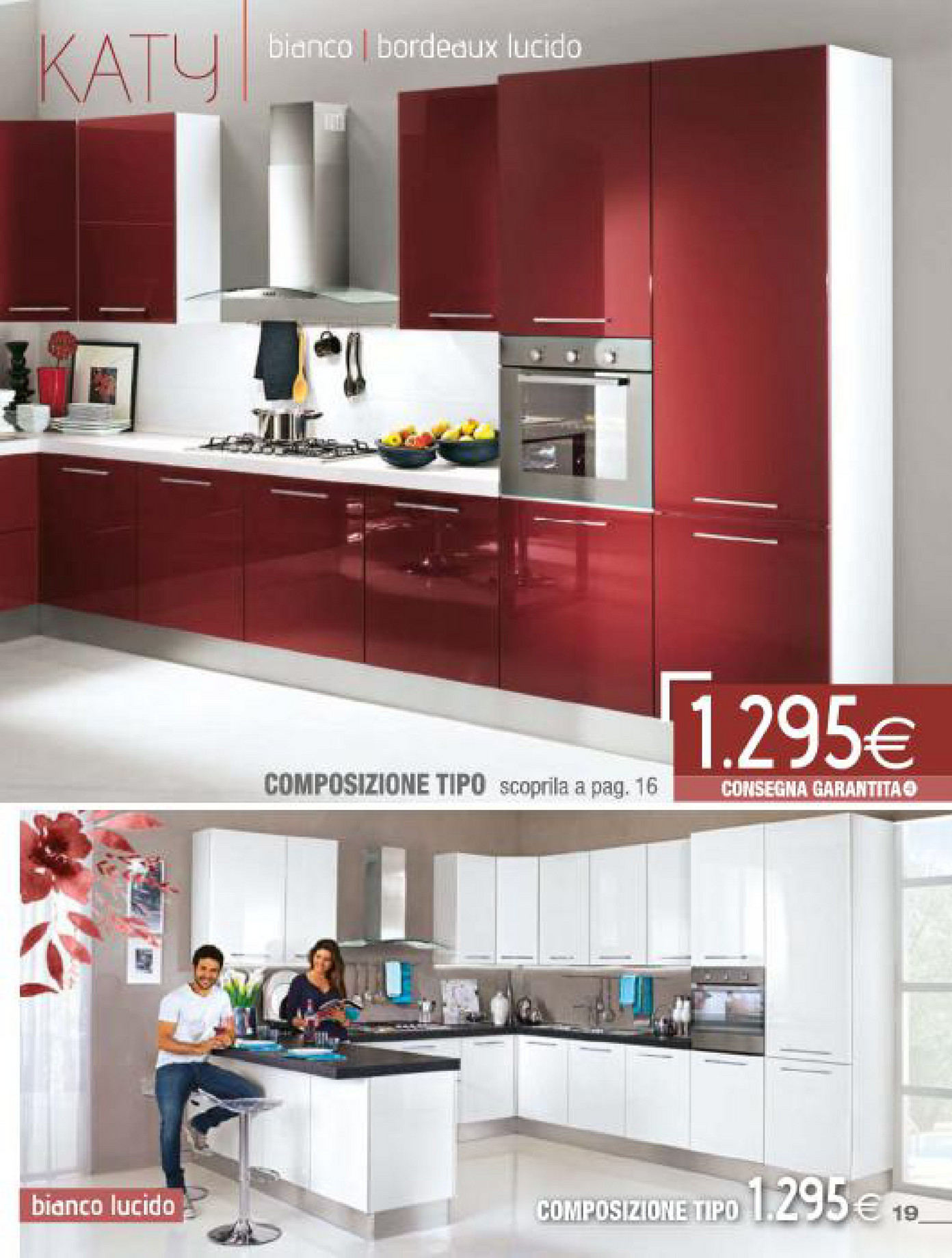 Awesome mondo convenienza cucine catalogo 2014 - Mondo convenienza verona cucine ...
