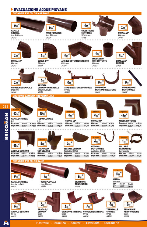 Volantinofacile Catalogo Bricoman 2016 Pagina 388 389