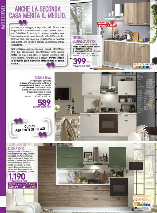 Stunning Mercatone Uno Arzano Cucine Photos - acrylicgiftware.us ...