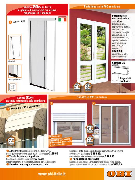 VolantinoFacile - Volantino Obi Roma 2 - Pagina 18-19