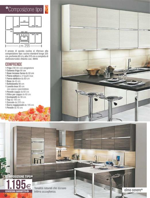 VolantinoFacile - Catalogo Mondo Convenienza Cucine - Pagina 32-33