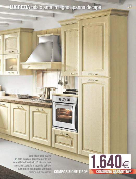 VolantinoFacile - Catalogo Mondo Convenienza Cucine - Pagina 68-69