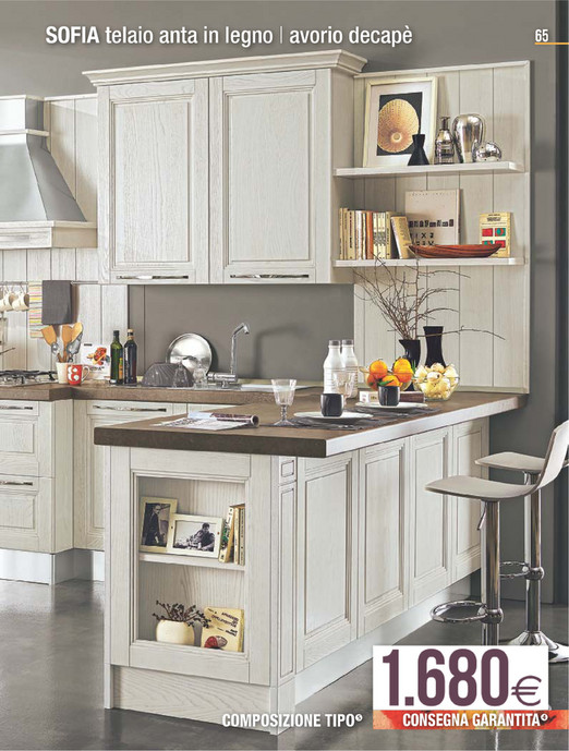 Emejing Cucina Lucrezia Mondo Convenienza Ideas - Ameripest.us ...