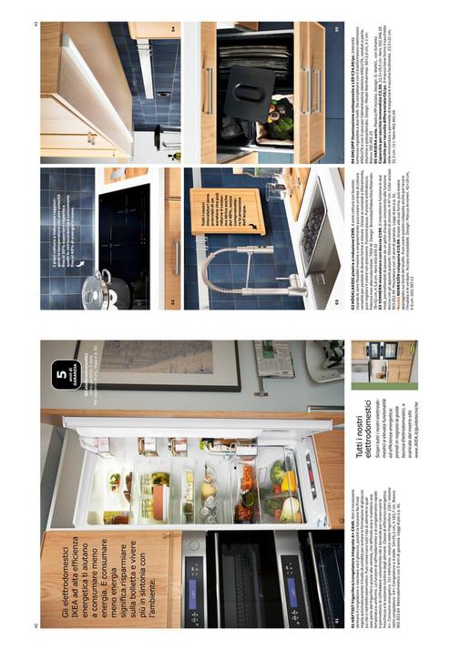 VolantinoFacile - Catalogo Ikea Cucine 2017 - Pagina 22-23