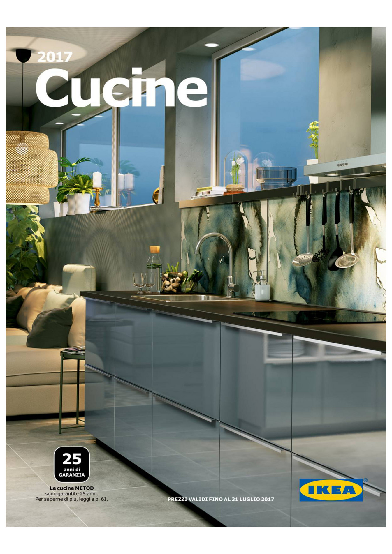 Volantinofacile catalogo ikea cucine 2017 pagina 28 29 - Cucine ikea 2017 ...