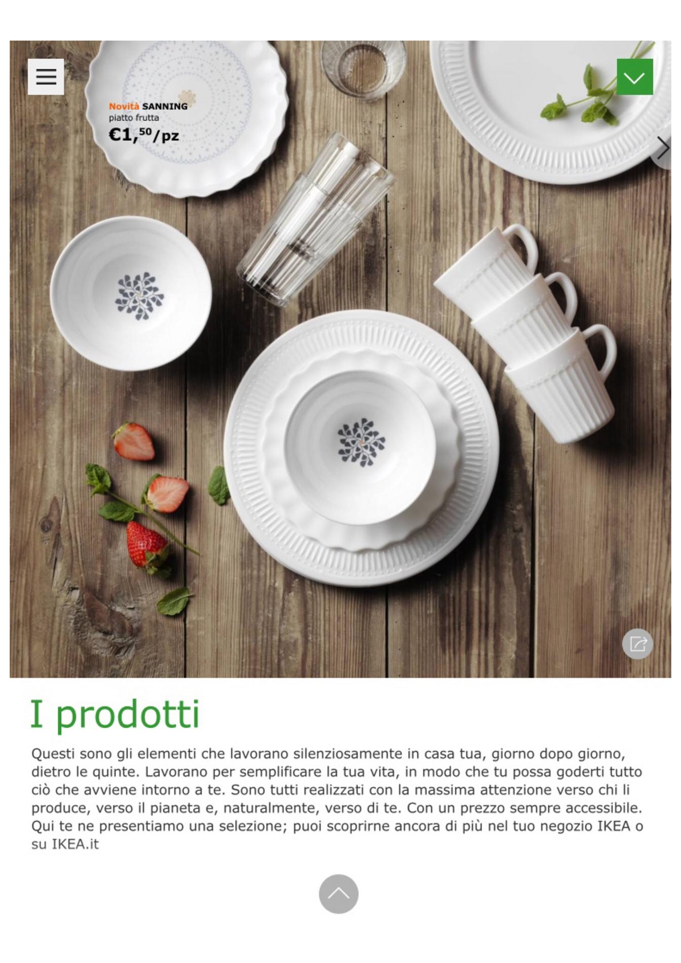 VolantinoFacile Catalogo Ikea 2017 Pagina 24 25 #2: 85ab10d befec0a657db93cb06c1d340a110 at1600