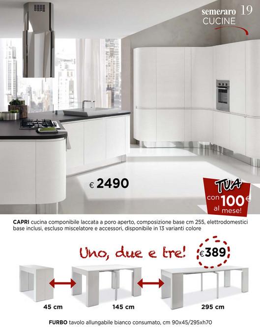 Semeraro Cucine Catalogo - Design Per La Casa - Aradz.com