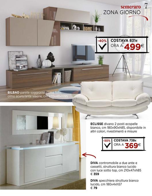 Stunning soggiorno semeraro pictures house interior - Semeraro cucine catalogo ...