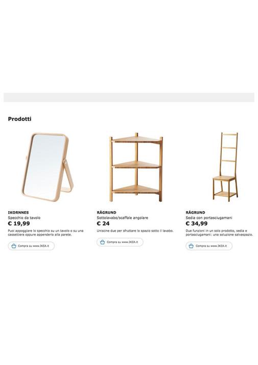 Volantinofacile Catalogo Ikea 2018 Pagina 144 145