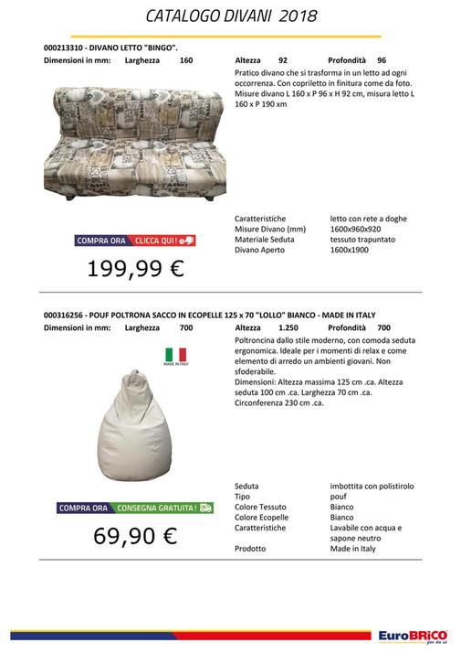 VolantinoFacile - Catalogo eurobrico \