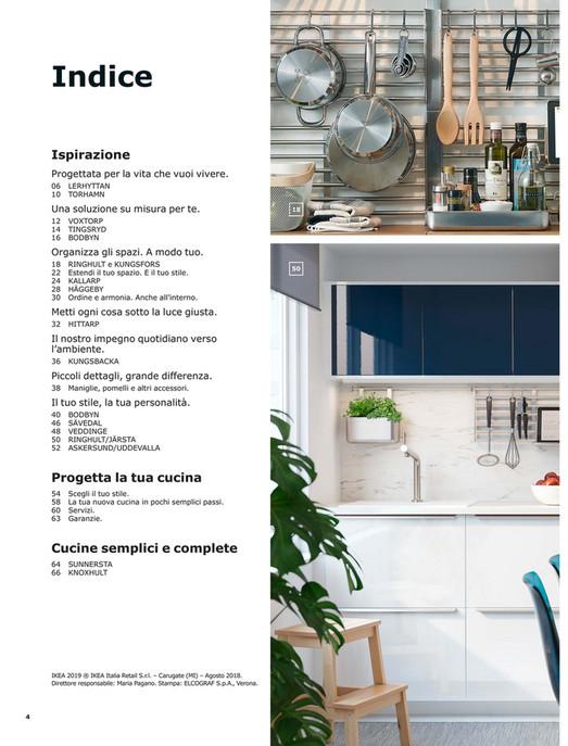 VolantinoFacile - Catalogo Ikea \