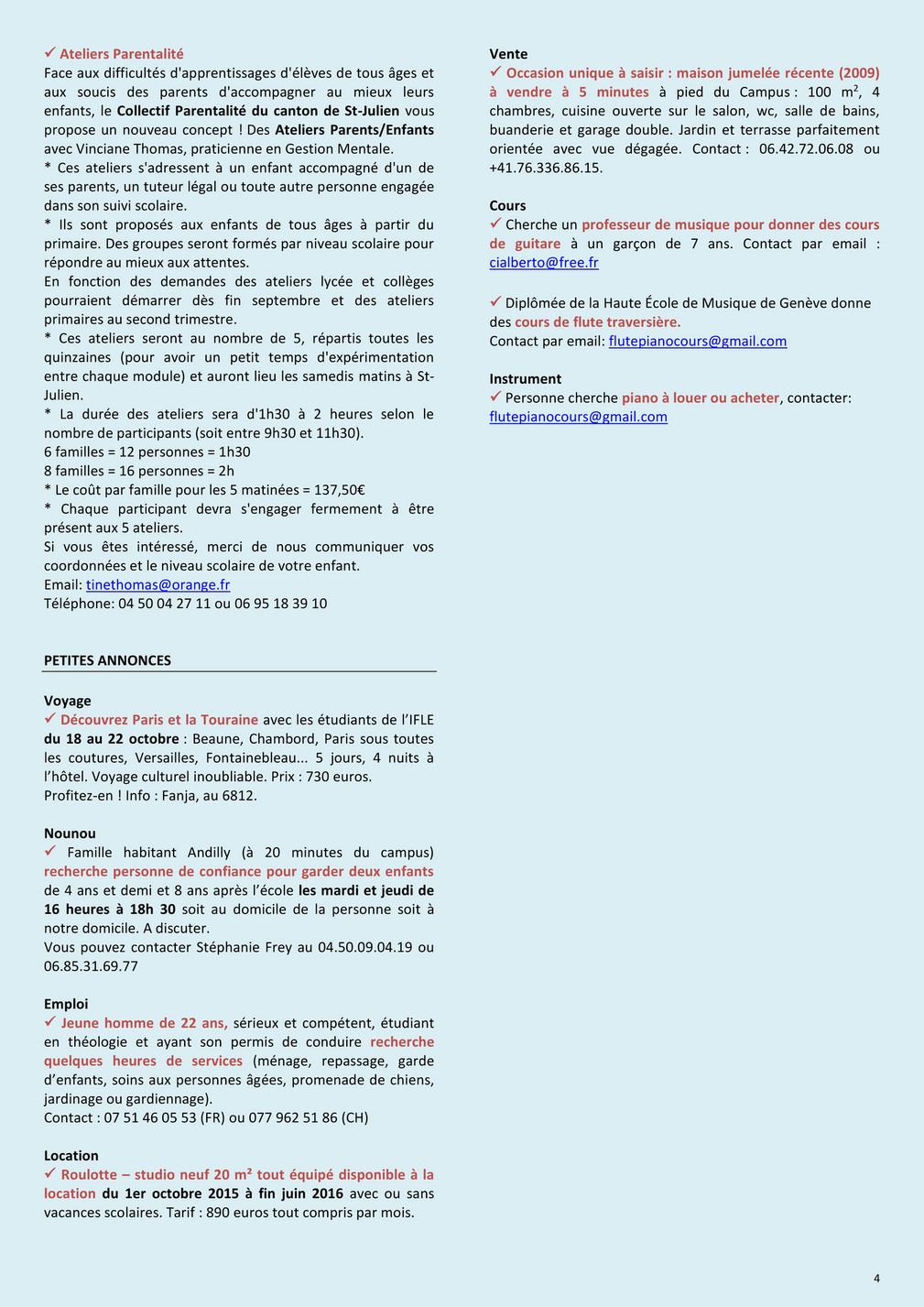 Emploi Paris : offres d'emploi dans l'hôtellerie et la restauration