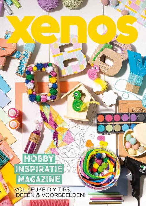 Hobby Inspiratie Magazine 2020