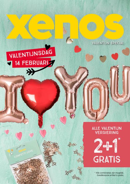 Valentijnspecial wk 4-6 2021