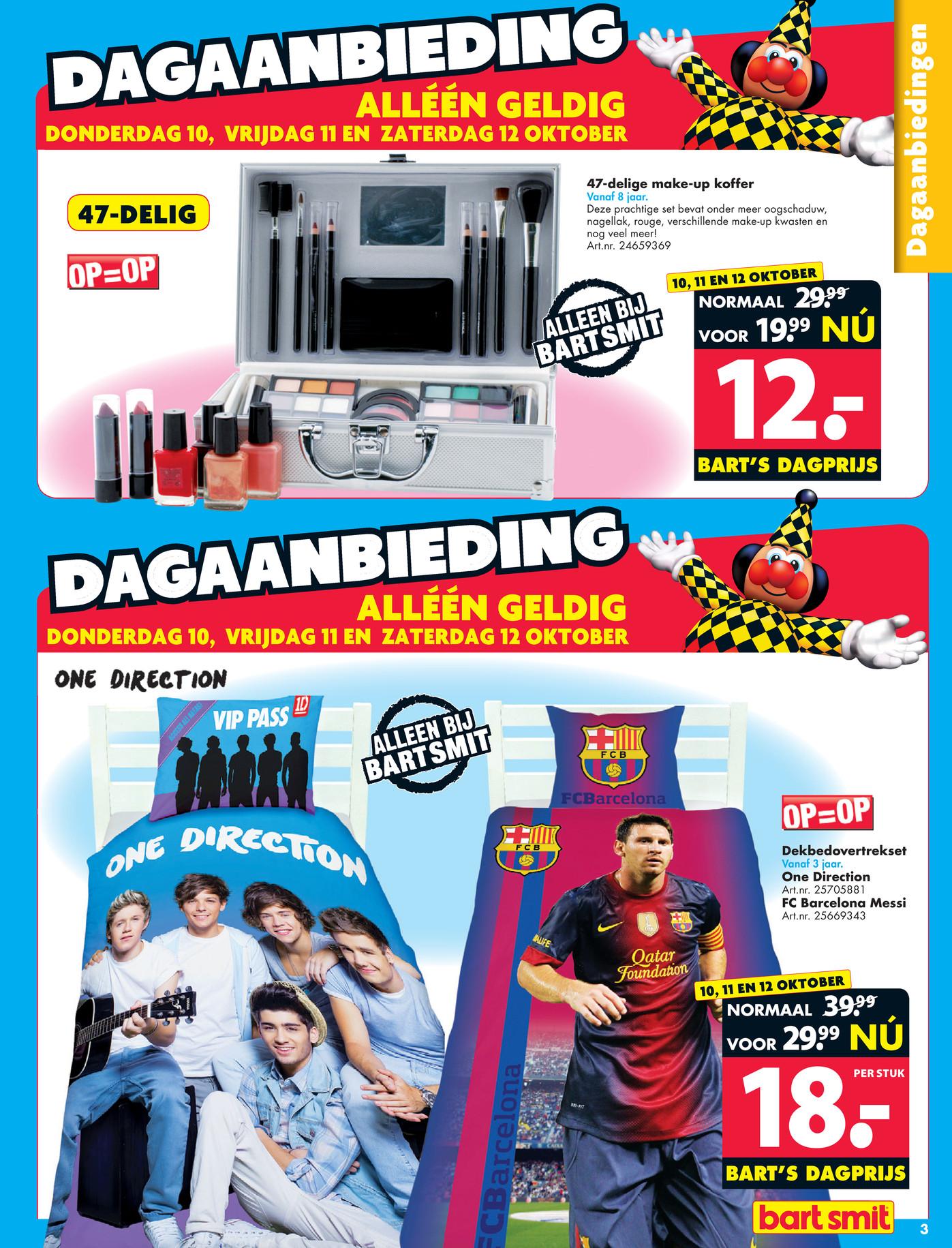 Bart Smit NL   Bart Smit Cadeauboek 2013   Pagina 2 3