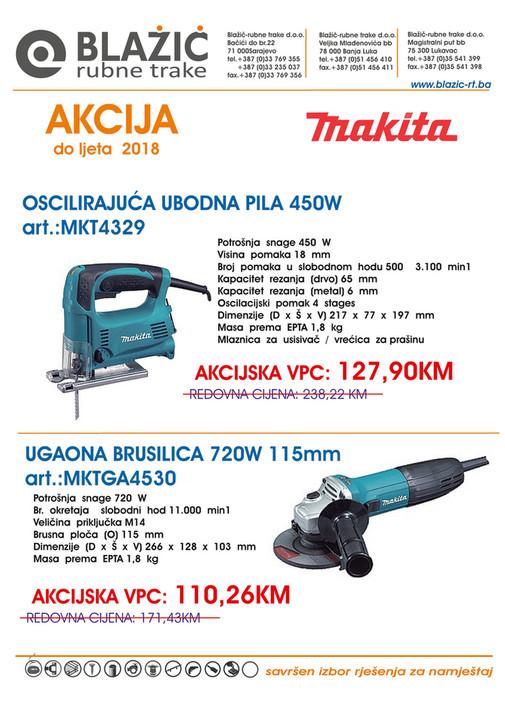 BLAŽIČ - AKCIJA MAKITA - Page 4-5 - Created with Publitas com