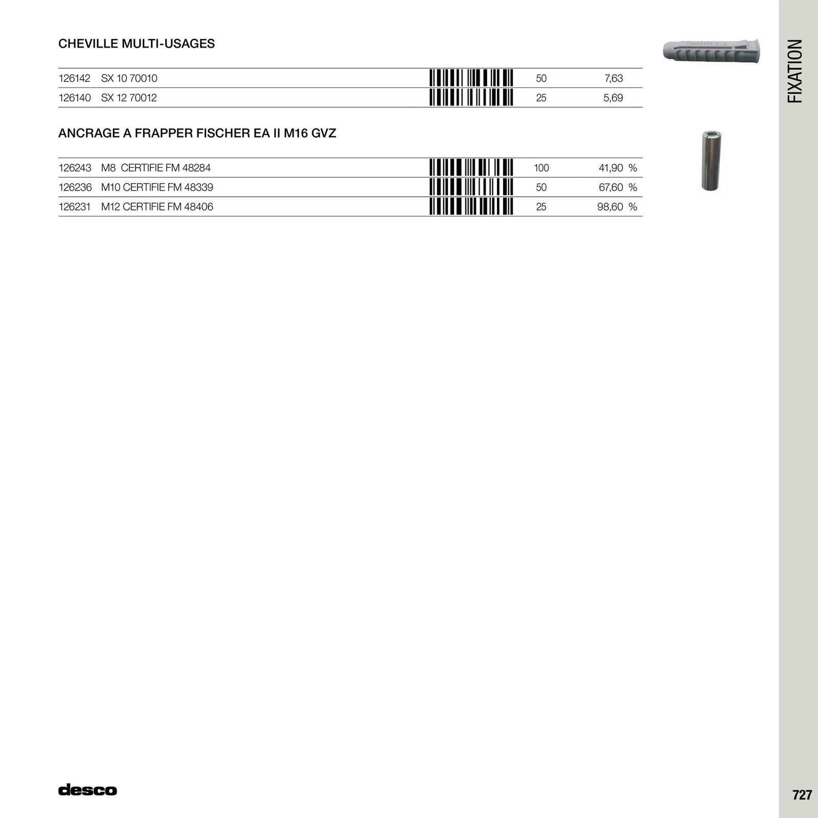 desco lmp tarif installation chauffage fixation page 728 729. Black Bedroom Furniture Sets. Home Design Ideas
