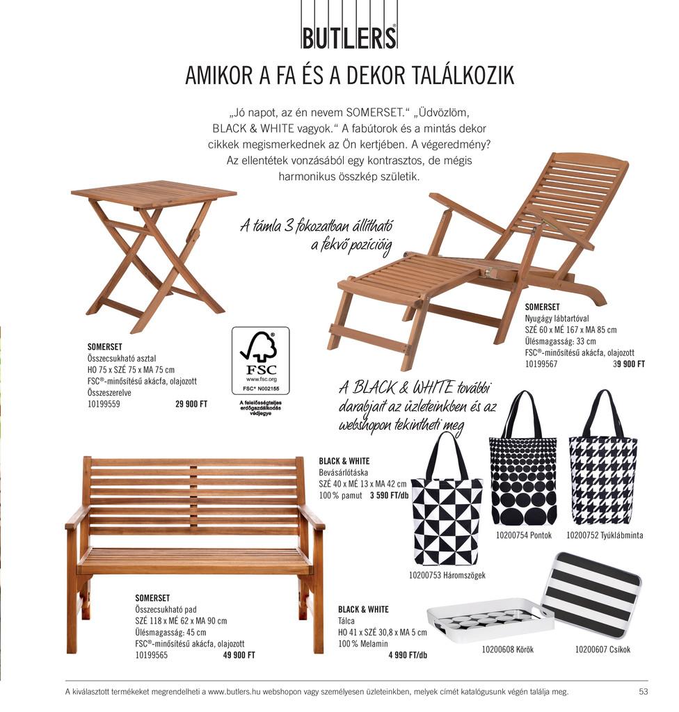 Butlers Butlers OTTHONTEREMTÉS 2015 tavasznyár Oldal 50