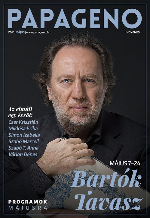 Papageno Ltd. - Papageno magazin / 2021. május - Page 4-5