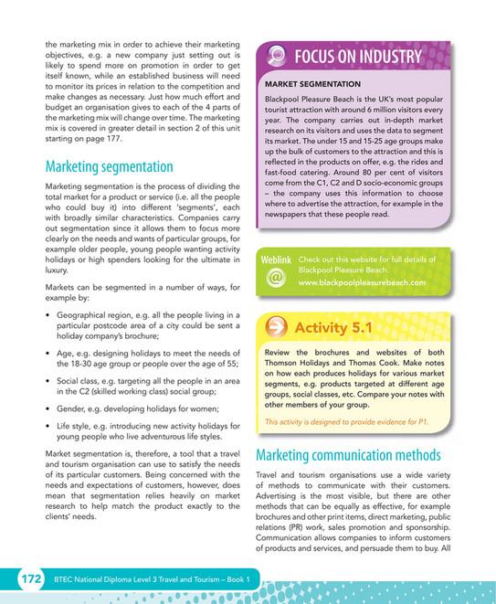 Tourism Marketing Ebook