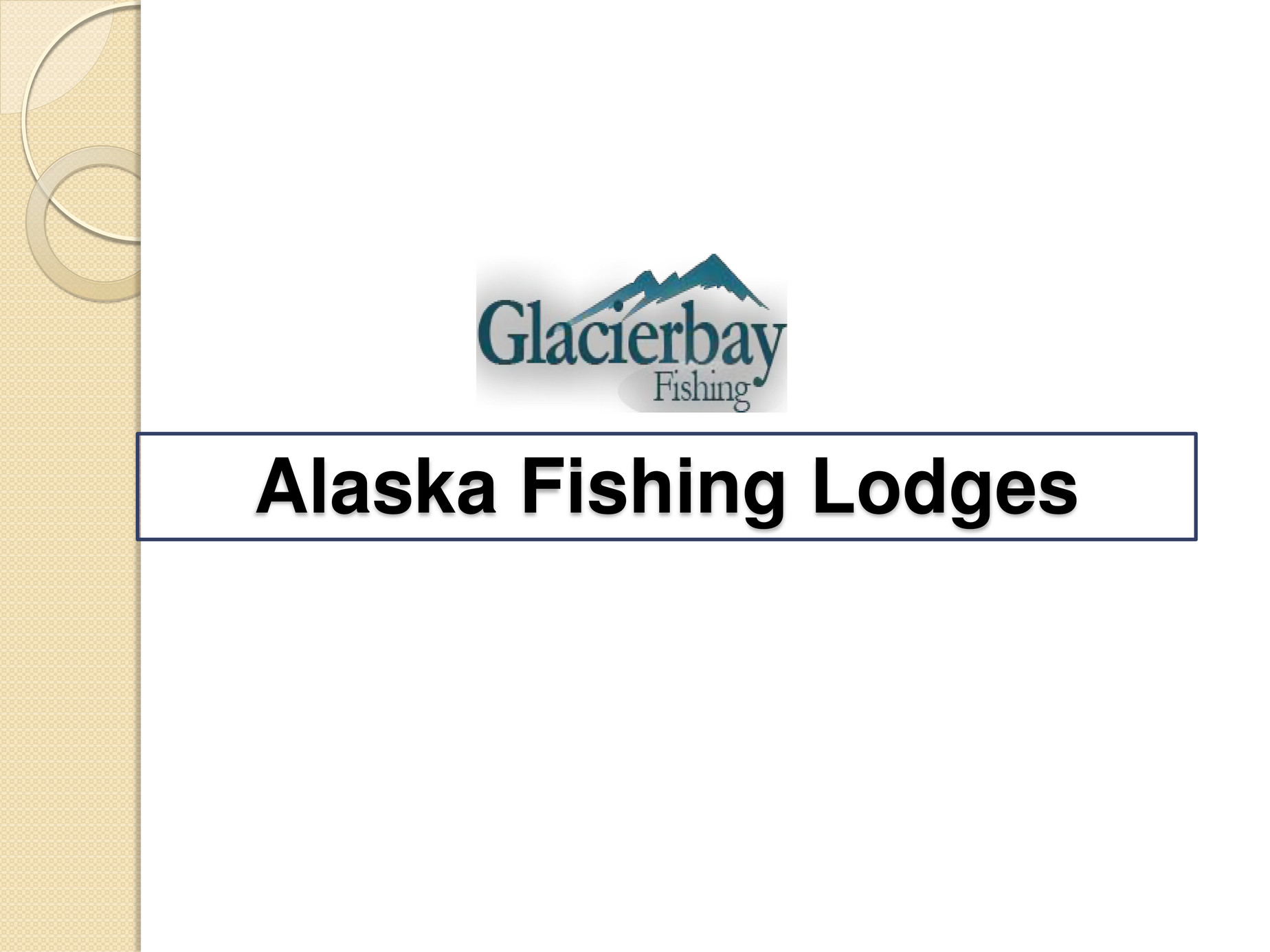 My publications - Alaska Fishing Lodges - Page 1 - Created with Publitas.com