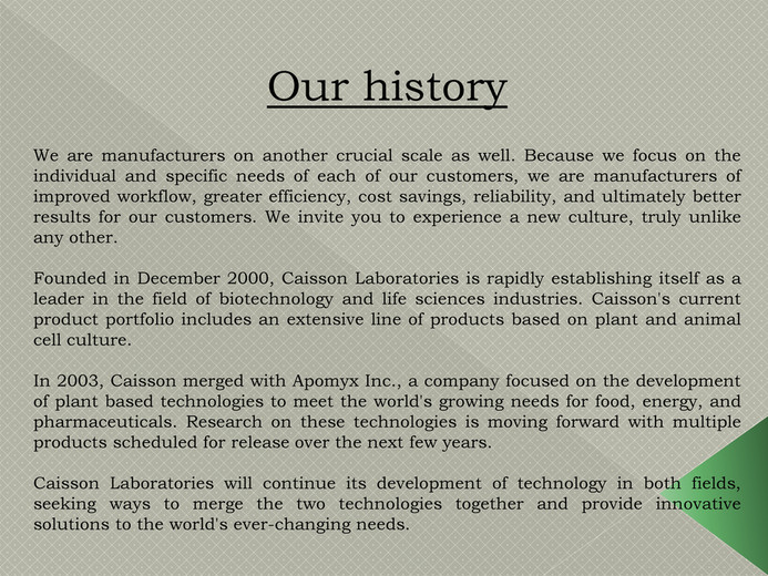 Caissonlabs Plant Tissue Culture Supplies Page 2 3 Created