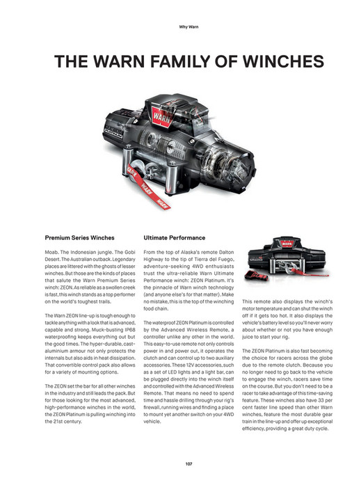 ARB 4x4 Accessories - ARB 4x4 Culture - Issue 50 - Page 104-105