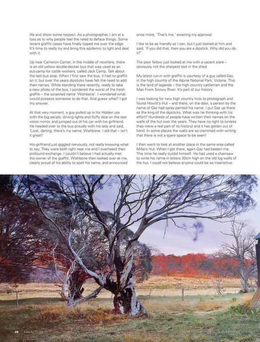 ARB 4x4 Accessories - ARB 4x4 Action Magazine - Issue 38