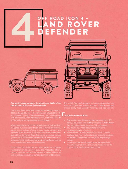 Land Rover Magazine Pdf