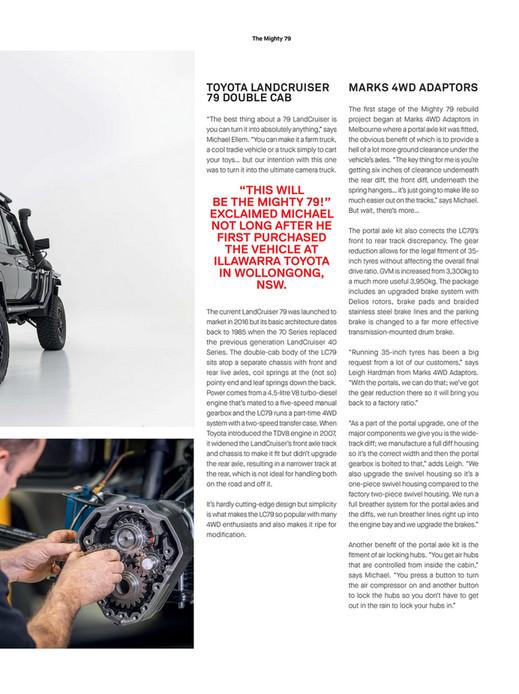 ARB 4x4 Accessories - ARB 4x4 Culture - International Issue 53