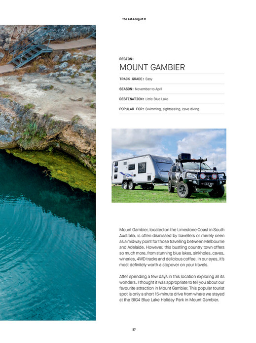 ARB 4x4 Accessories - ARB 4x4 Culture Issue 55 - Page 38-39