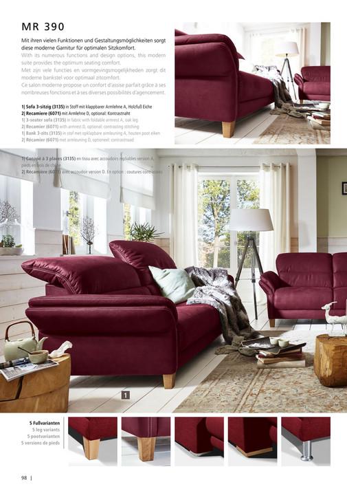 Woonboulevard Wijchen - Musterring brochure - Pagina 98-99 - Created ...