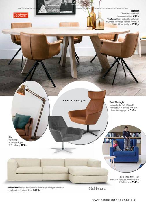 Woonboulevard Wijchen - Eltink Interieur folder - Pagina 4-5 ...