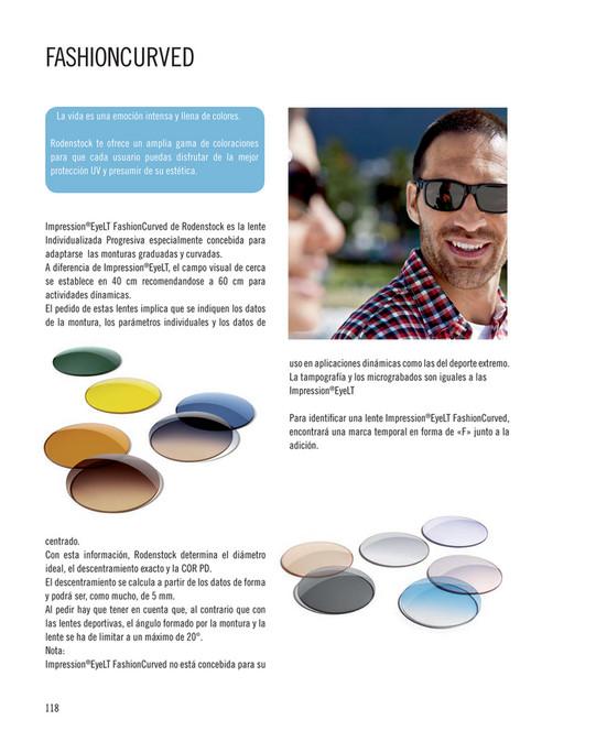 Rodenstock España - Lenses Product Portfolio - Página 122-123
