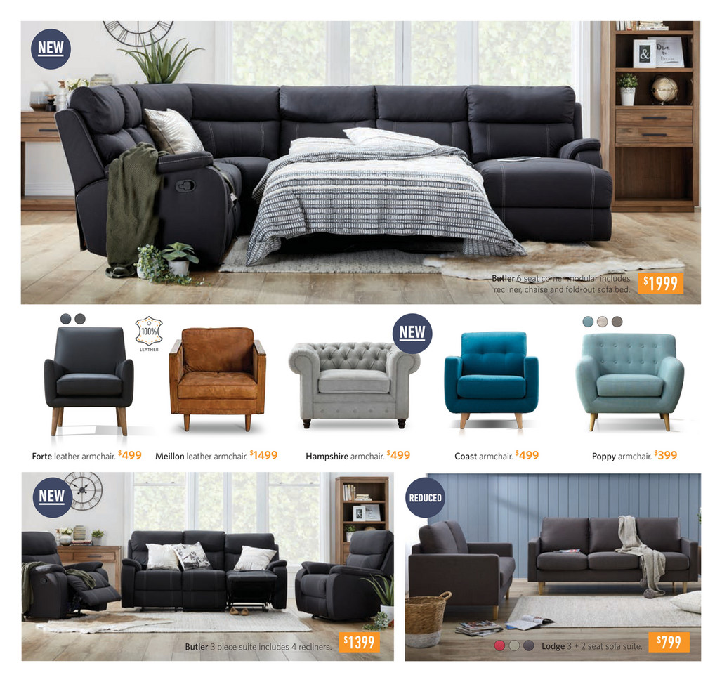 Focus On Furniture Think Great Value