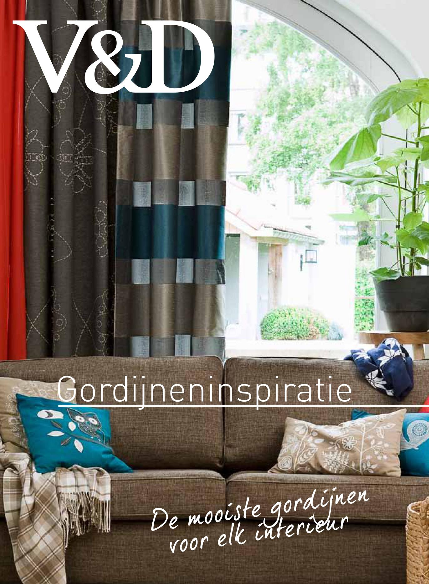 Naaiatelier Amsterdam Gordijnen - ARCHIDEV