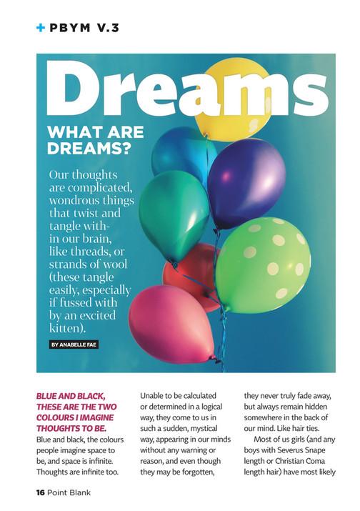 Infinite Thoughts Magazine Pdf
