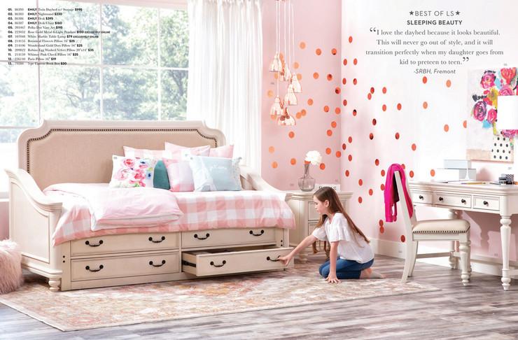 Furniture & Home Decor Catalogs | Living Spaces