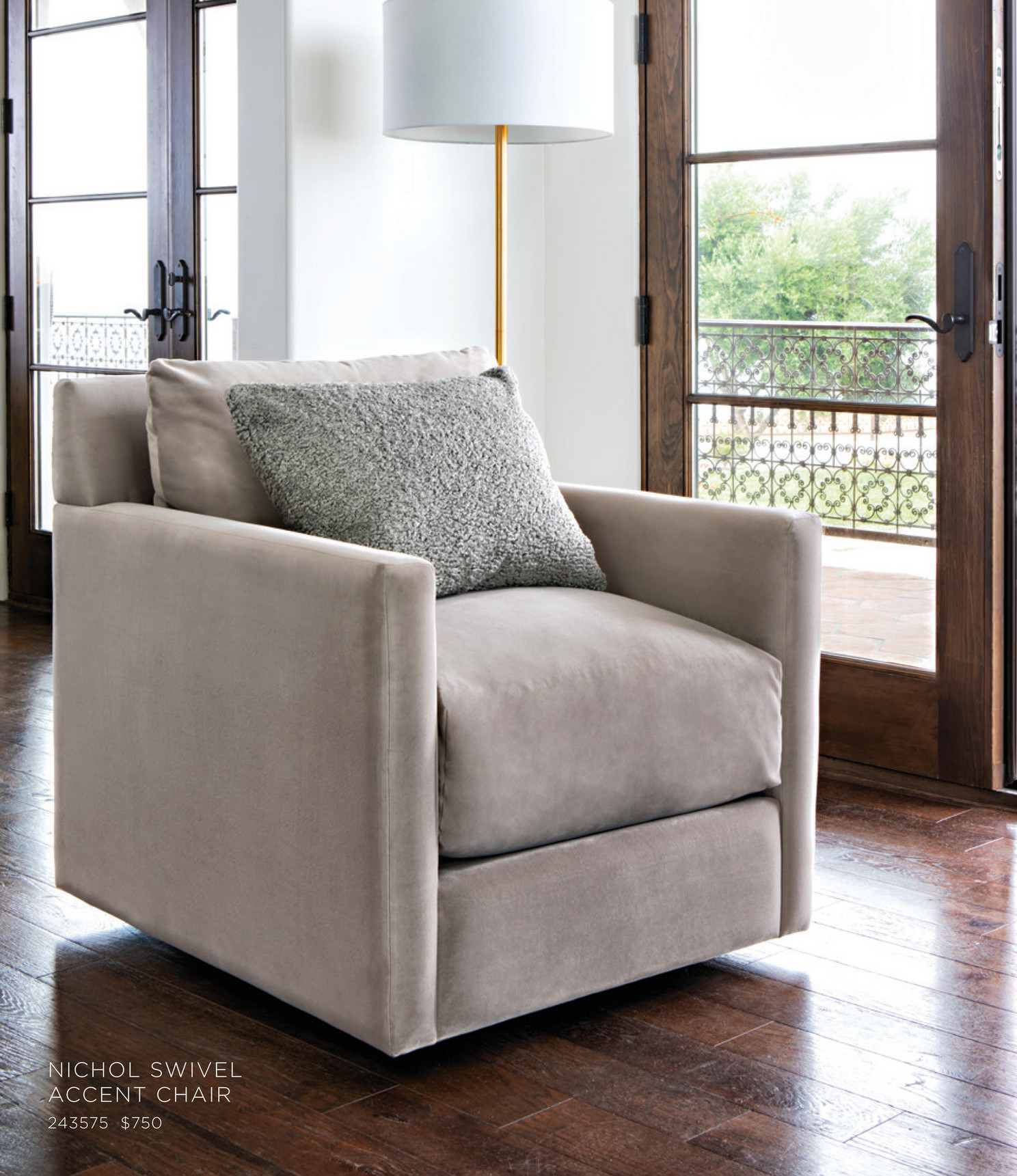 Peachy Living Spaces Nate Jeremiah For Living Spaces Lookbook Lamtechconsult Wood Chair Design Ideas Lamtechconsultcom