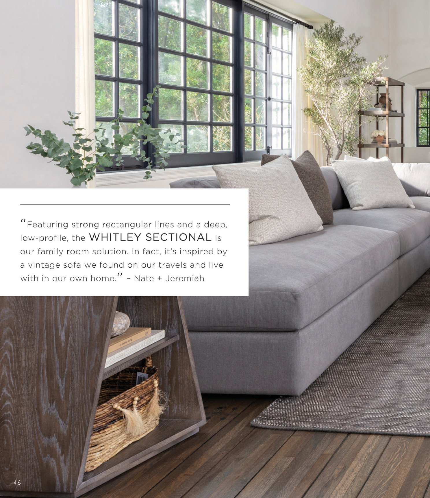 Admirable Living Spaces Nate Jeremiah For Living Spaces Lookbook Lamtechconsult Wood Chair Design Ideas Lamtechconsultcom