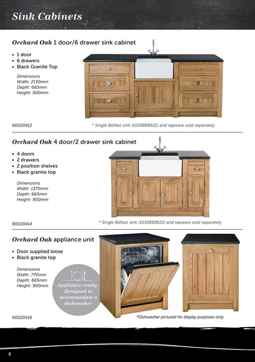 early settler kitchen catalogue page 8 9 created with publitas com