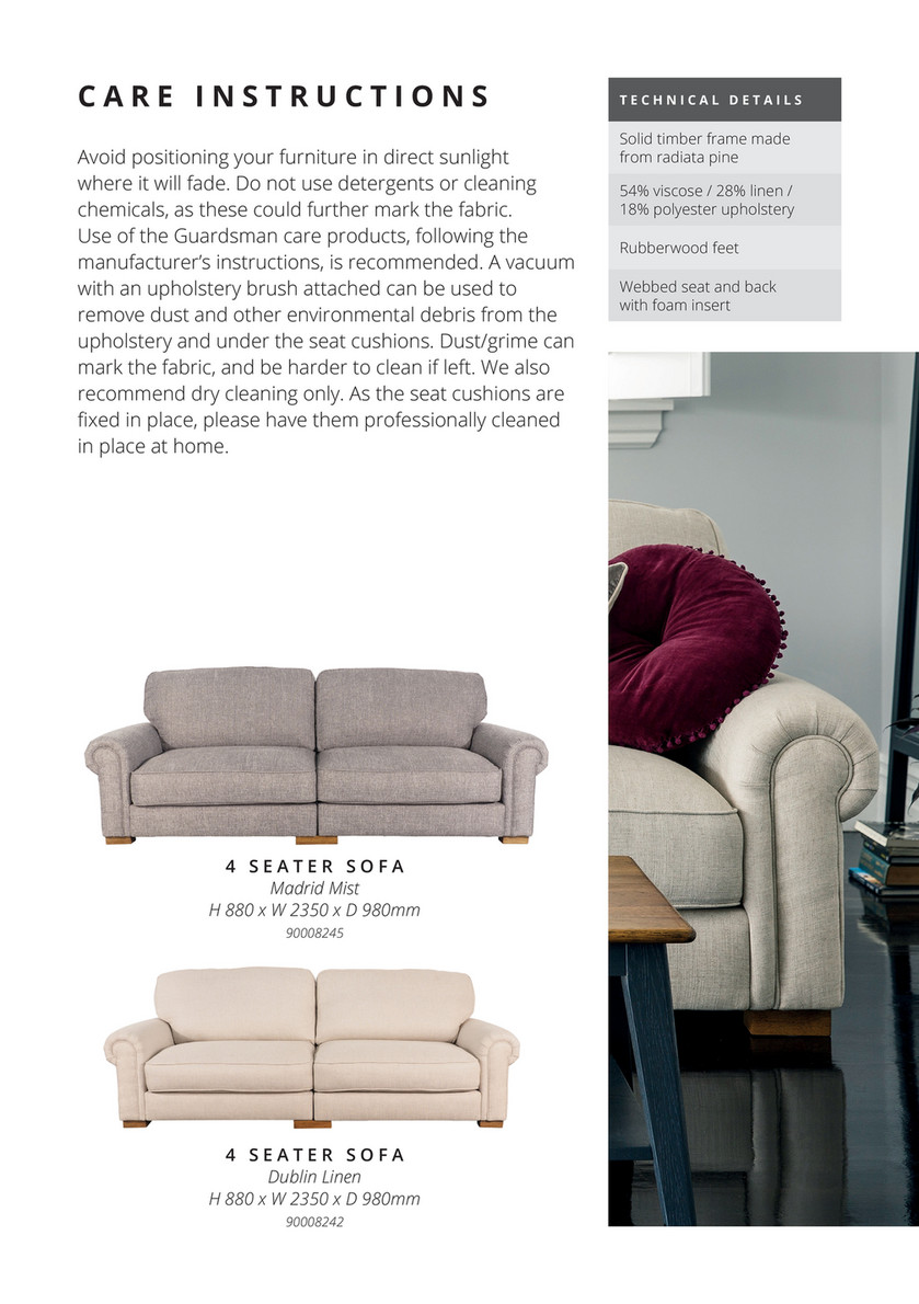 Phenomenal Early Settler Edward Range Booklet Page 2 Creativecarmelina Interior Chair Design Creativecarmelinacom