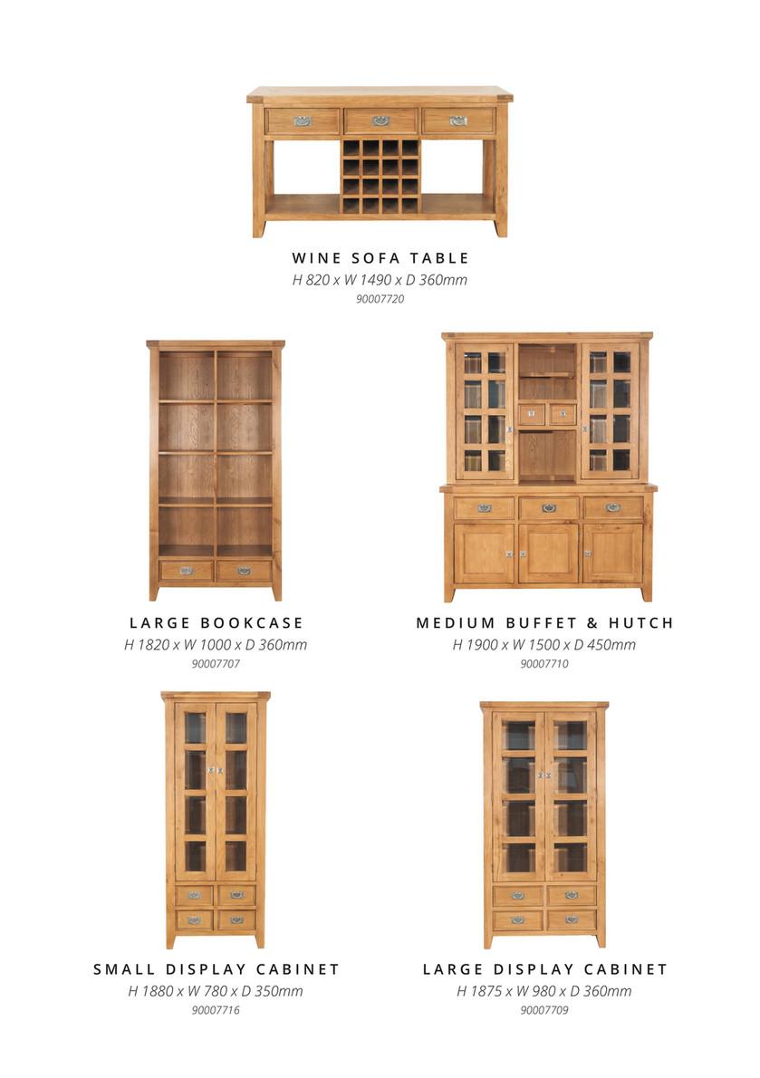 Sensational Early Settler Oak Hill Range Booklet Page 6 7 Andrewgaddart Wooden Chair Designs For Living Room Andrewgaddartcom
