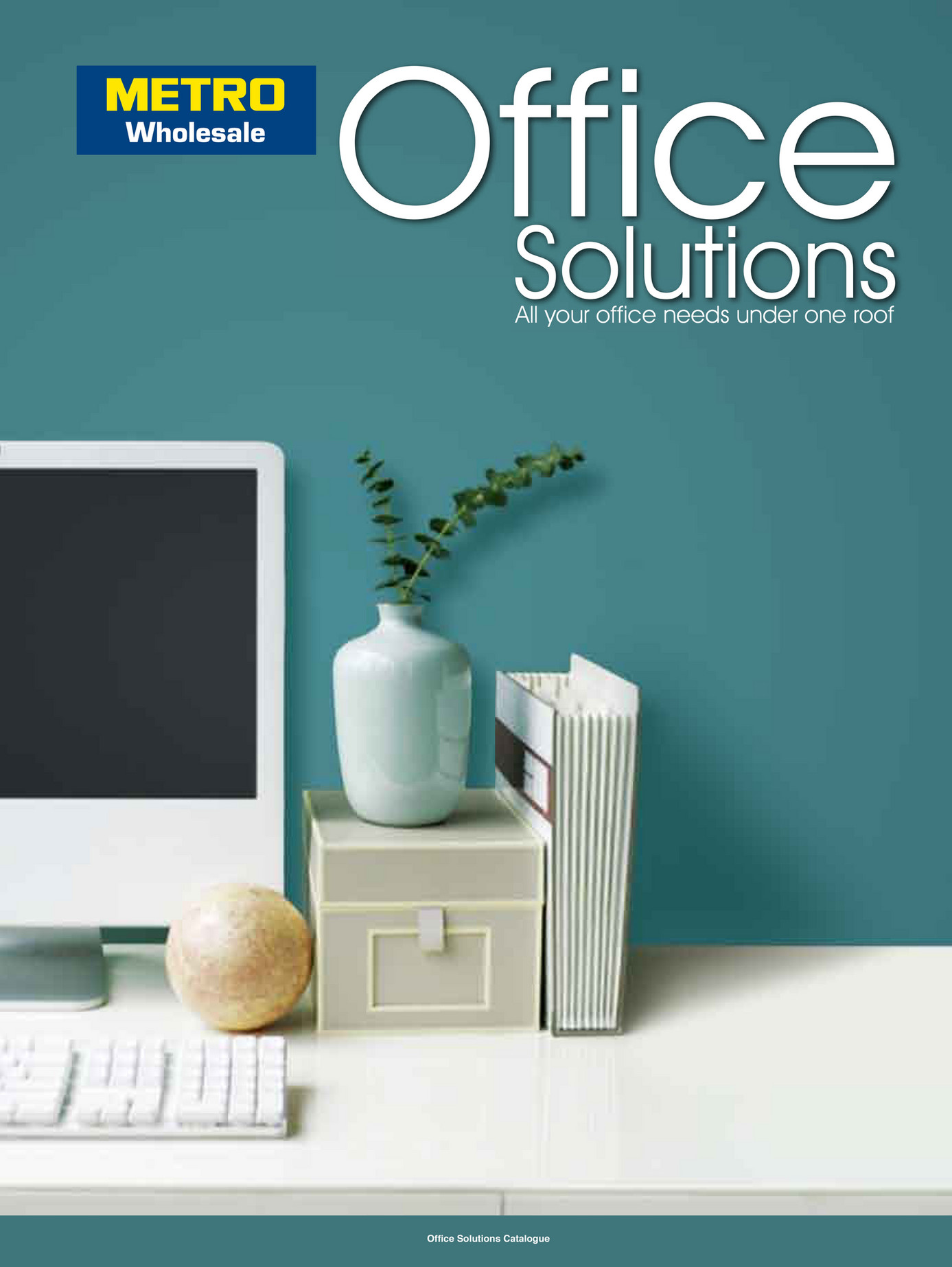 METRO Cash & Carry India - Office Solutions Catalog 2016 - Page 30-31