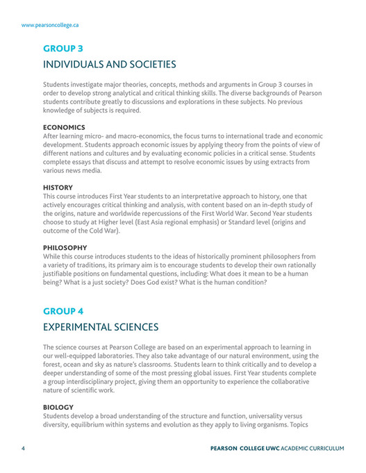What is report research paper leadership