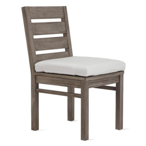 Lucia Outdoor Dining Side Chair Set Of 2