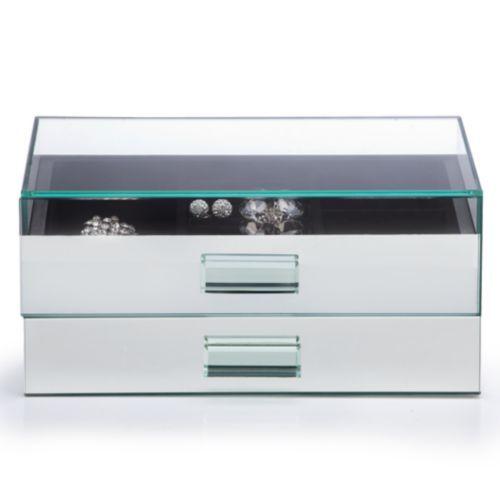 Z Gallerie - Summer Zest - Cambridge Jewelry Box